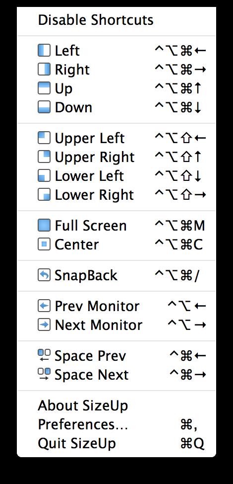 OSX (MacOS) [RobMeerman co uk]